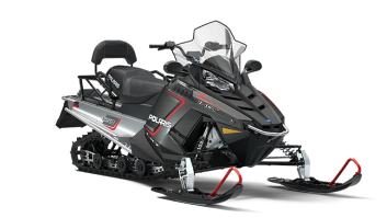 550 INDY LXT 144 NorthStar Edition